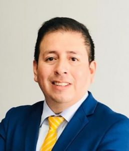 Carlos Daga Ramon