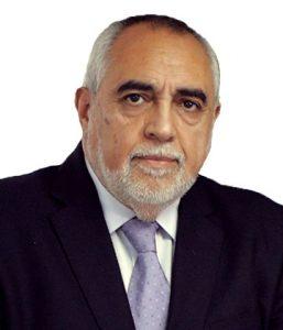 Antonio Iribarren